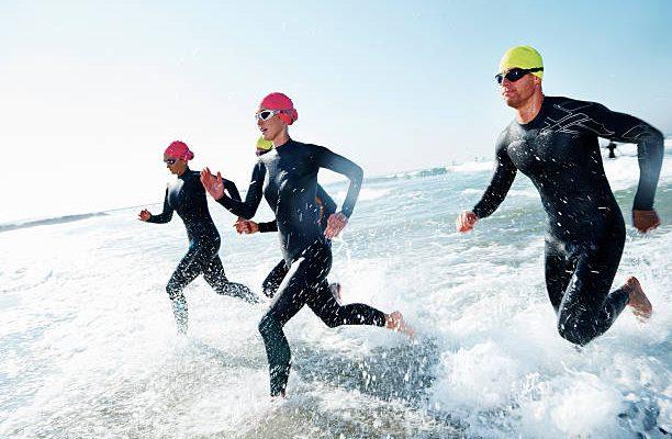 10 conseils pour réussir son premier triathlon
