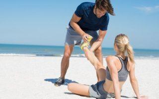 Quels sont les effets bénéfiques du collagène marin pour un sportif ?