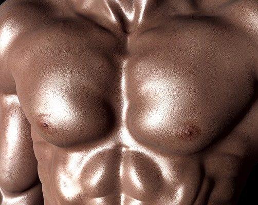 Pourquoi prendre de la spiruline en musculation?