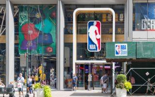 Quelle taille prendre pour un maillot NBA ?